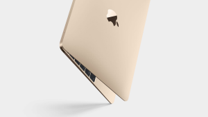 Gold-MacBook