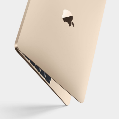 THE NEW MACBOOK