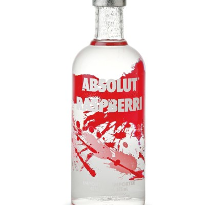 COOL FOR THE SUMMER: MOJITO RASPBERRI x ABSOLUT