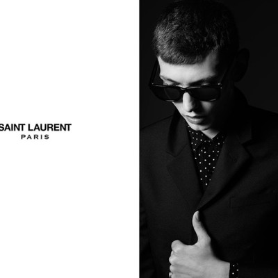 SAINT LAURENT AW16 CAMPAIGN