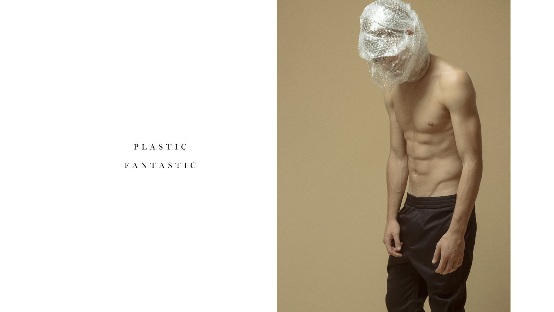 PLASTICFANTASTIC