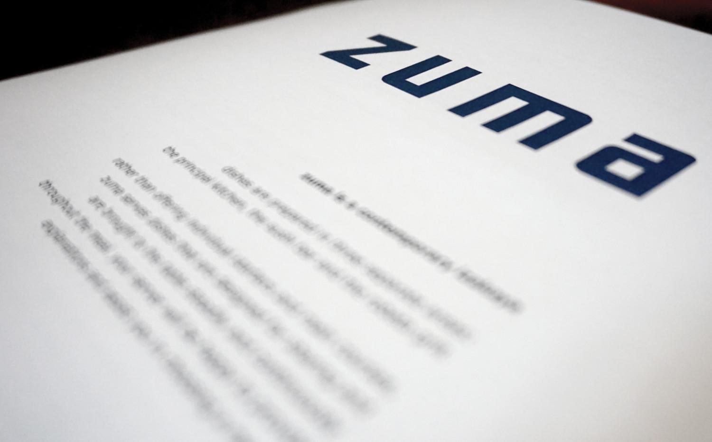 Zuma - Dapper Tapper 01