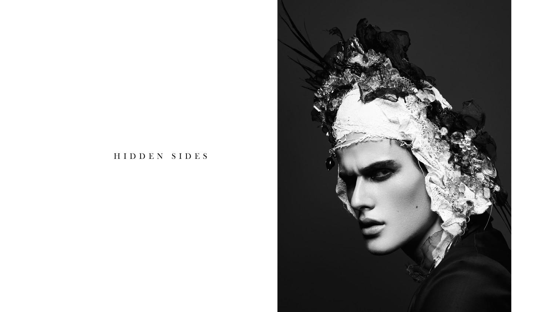 Hidden Sides