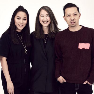 KENZO x H&M: LA NUEVA COLABORACIÓN LLEGA EN NOVIEMBRE