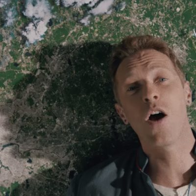 COLDPLAY – UP & UP