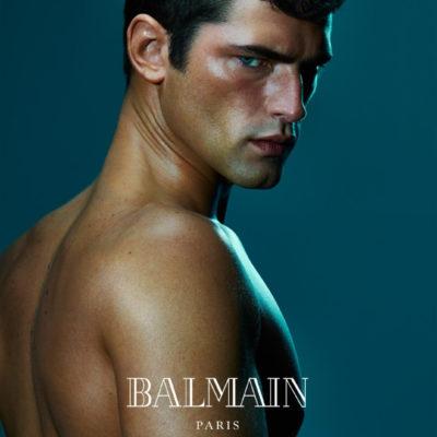 BALMAIN x SEAN O'PRY