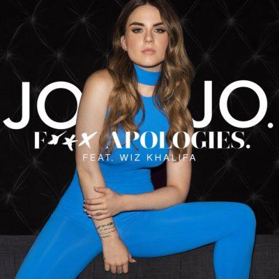 JOJO – FUCK APOLOGIES