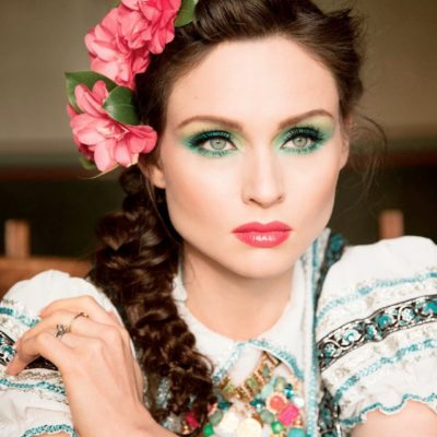 SOPHIE ELLIS-BEXTOR – COME WITH US