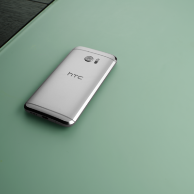 THE POWER OF 10: EL NUEVO HTC 10