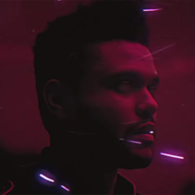 THE WEEKND feat DAFT PUNK – I FEEL IT COMING
