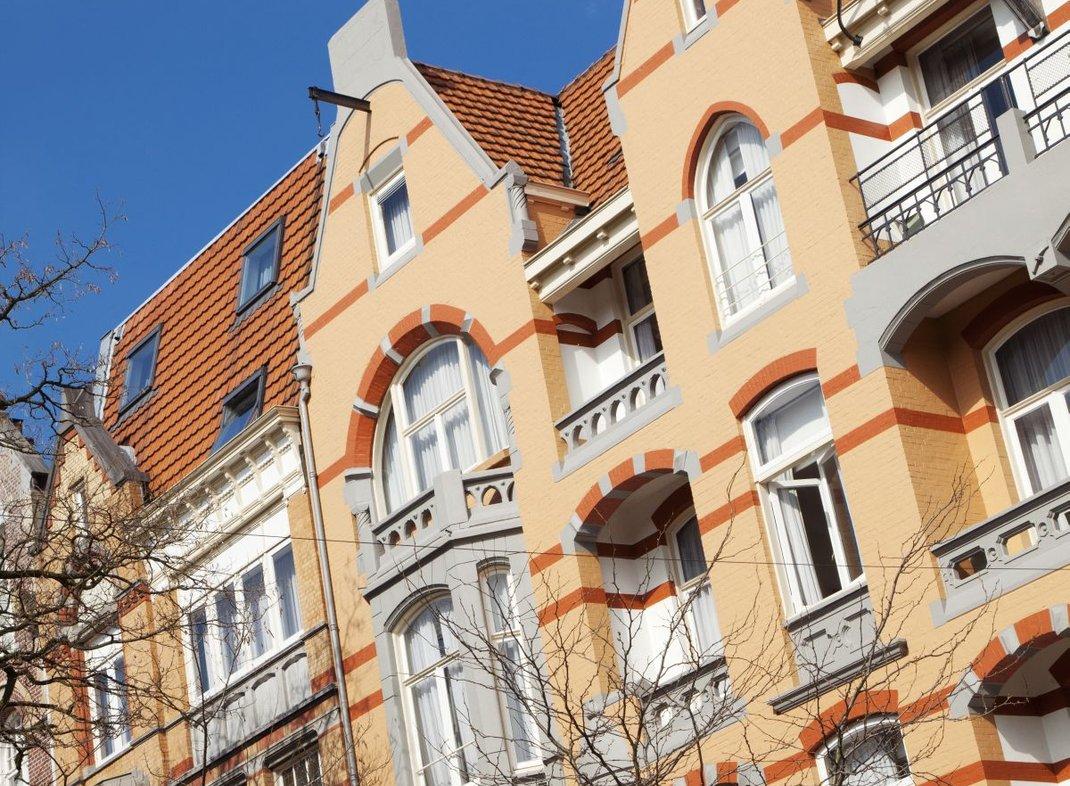 Bilderberg Hotel Jan Luyken - 03 - Dapper Tapper - Men's fashion and lifestyle