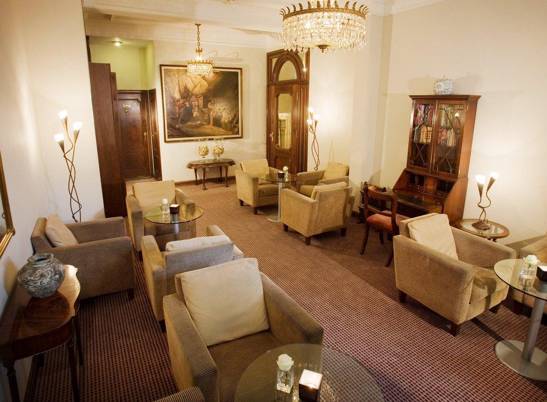 Bilderberg Hotel Jan Luyken - 04 - Dapper Tapper - Men's fashion and lifestyle