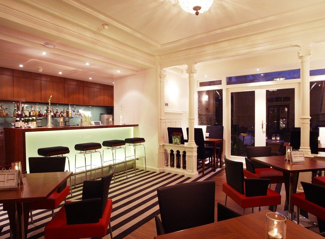 Bilderberg Hotel Jan Luyken - 07 - Dapper Tapper - Men's fashion and lifestyle