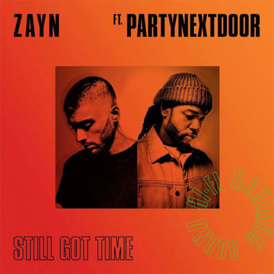 ZAYN ft PARTYNEXTDOOR – STILL GOT IT