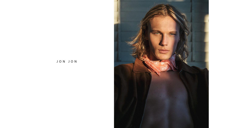 JON JON - DAPPER TAPPER 1