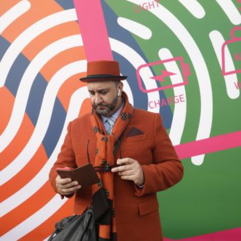 LET'S TALK ABOUT PITTI UOMO, Pt. 1